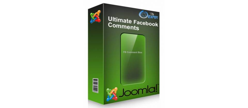 We Ultimate Facebook Comments Joomla Social Comments Extensions