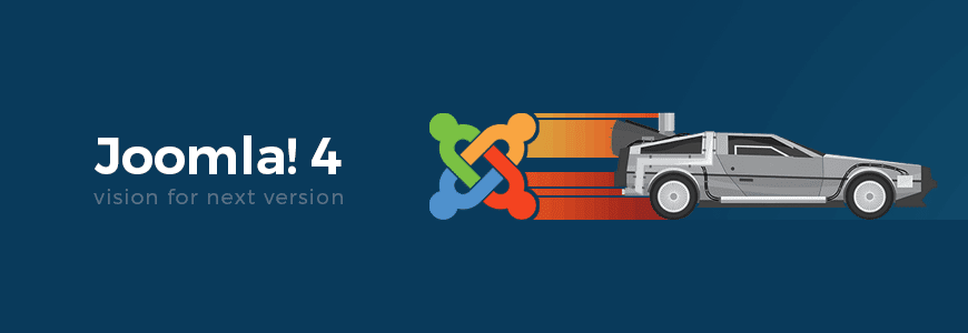 Reveal more new changes and features of Joomla 4