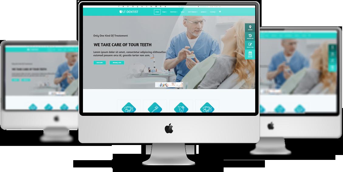 lt-dentist-free-responsive-joomla-template-mockup