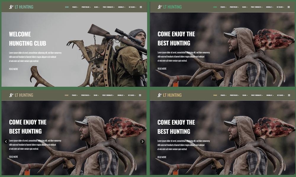 lt-hunting-free-responsive-joomla-template-preset
