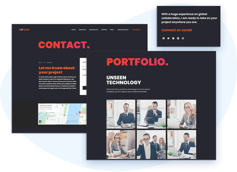 lt-lico-free-wordpress-theme-contact