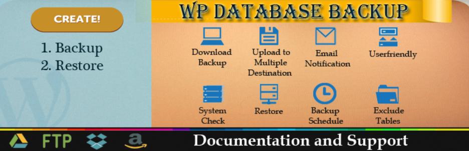 Top 10 Best WordPress Database Backup Plugin For Protecting Your Website