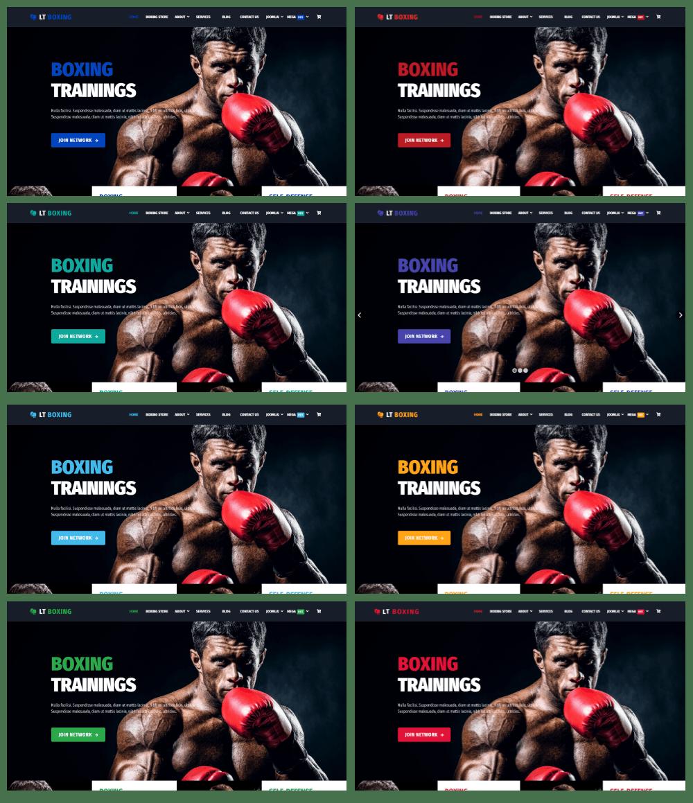 lt-boxing-8-color-presets
