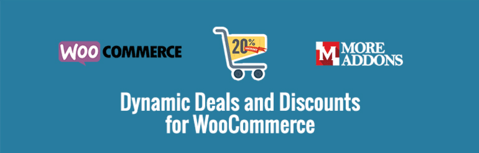 Collection of the Best Woocommerce Deals plugin in 2019