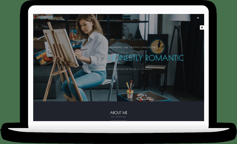 LT-Artist-Joomla-template