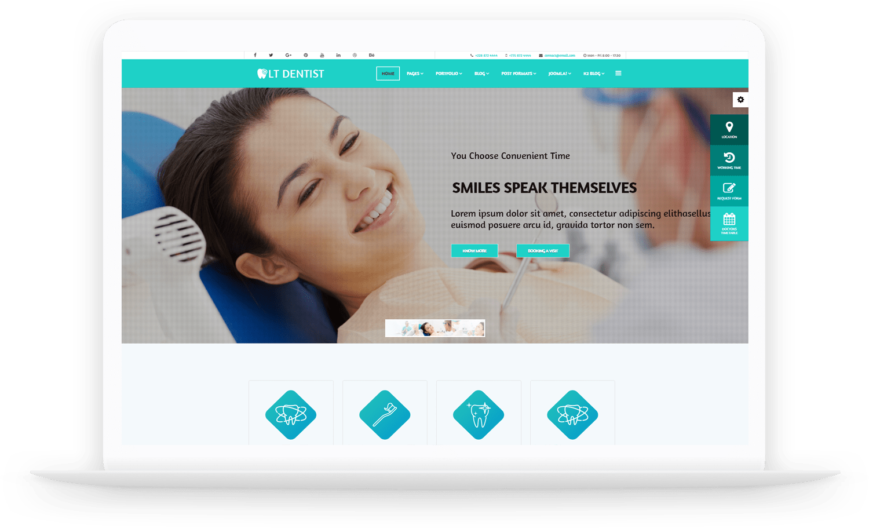 LT-Dentist-Joomla-template