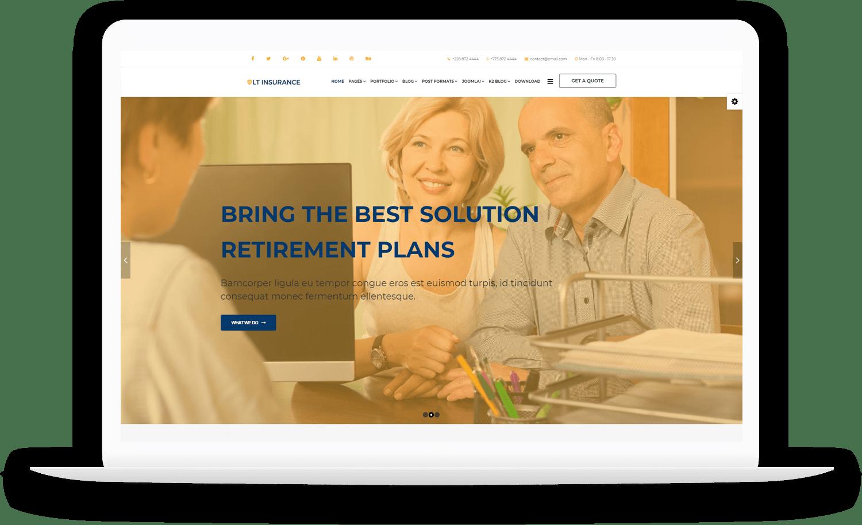 LT-Insurance-Joomla-template