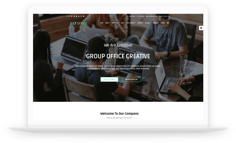 LT-Office-Joomla-template
