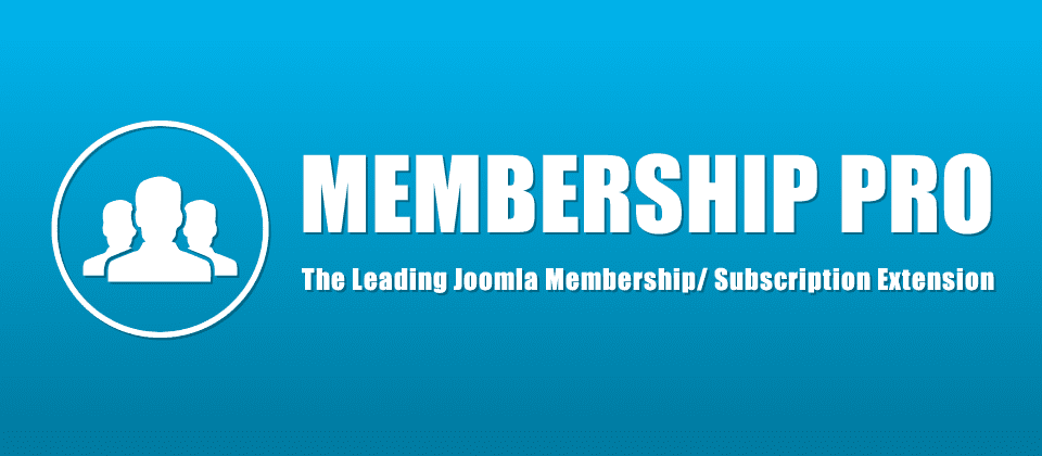 Top 5 Best Joomla Membership Extension In 2018