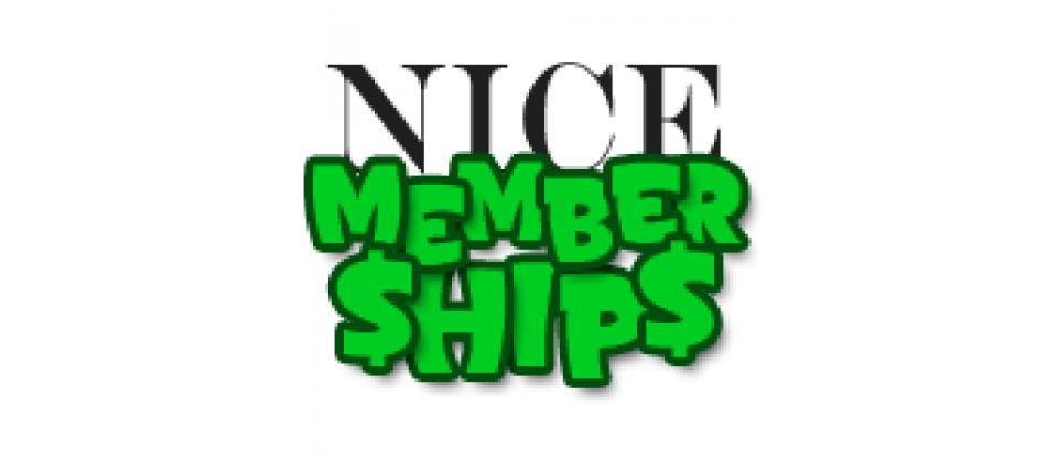 Nice Memberships