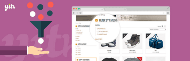 Collection of the best Woocommerce Product Filter Plugin in 2019
