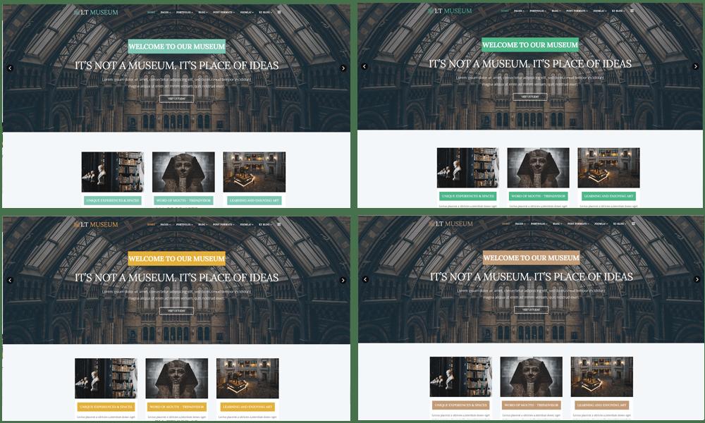 lt-museum-free-responsive-joomla-template-preset