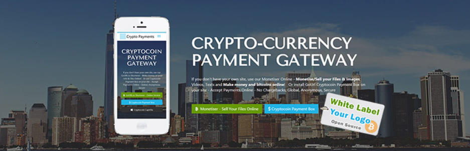 Best Woocommerce Payment Gateway plugin for Bitcoin Payment