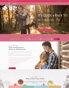 dating responsive WordPress tema ESTP relasjoner og dating