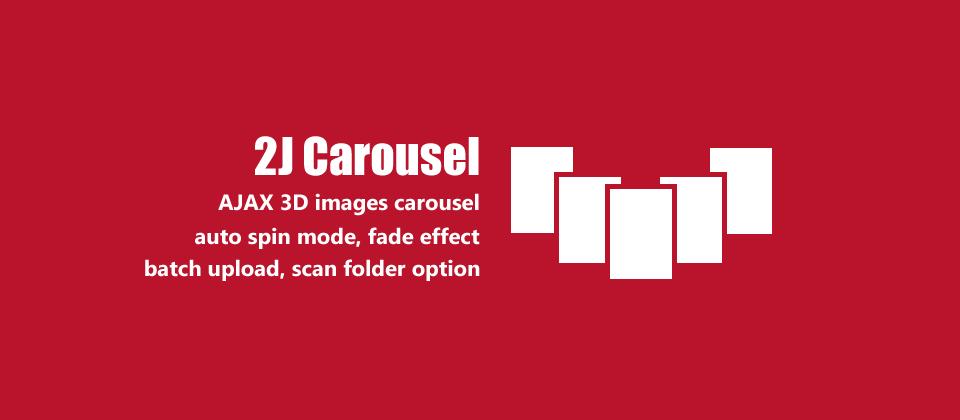 2JCarousel joomla image rotator extension