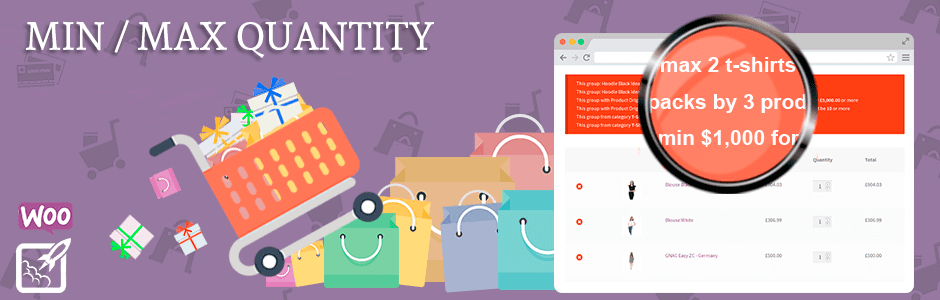 Best Woocommerce Quantity plugin in 2020
