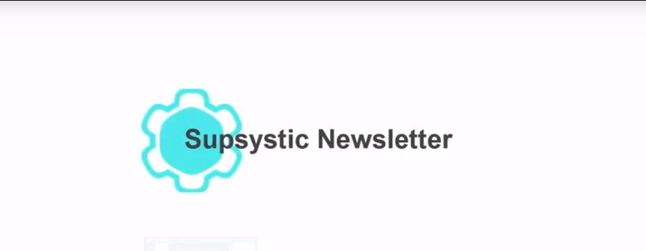 Newsletter Plugin by Supsystic
