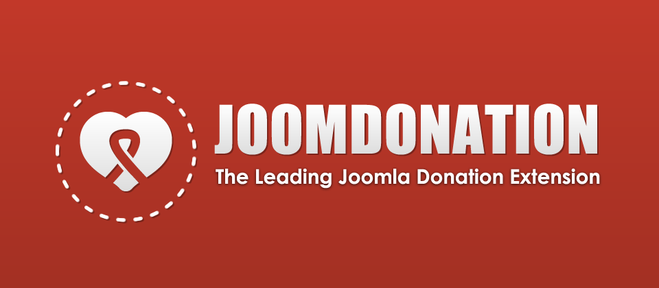 Joom Donation joomla donation extension