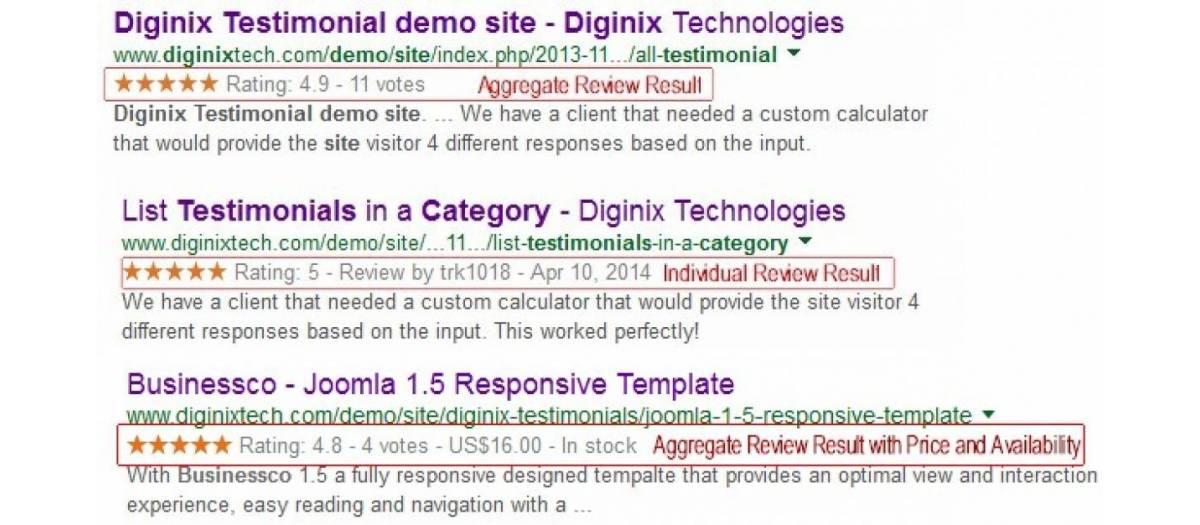 Diginix Testimonial