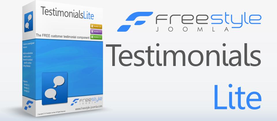 Freestyle Testimonials