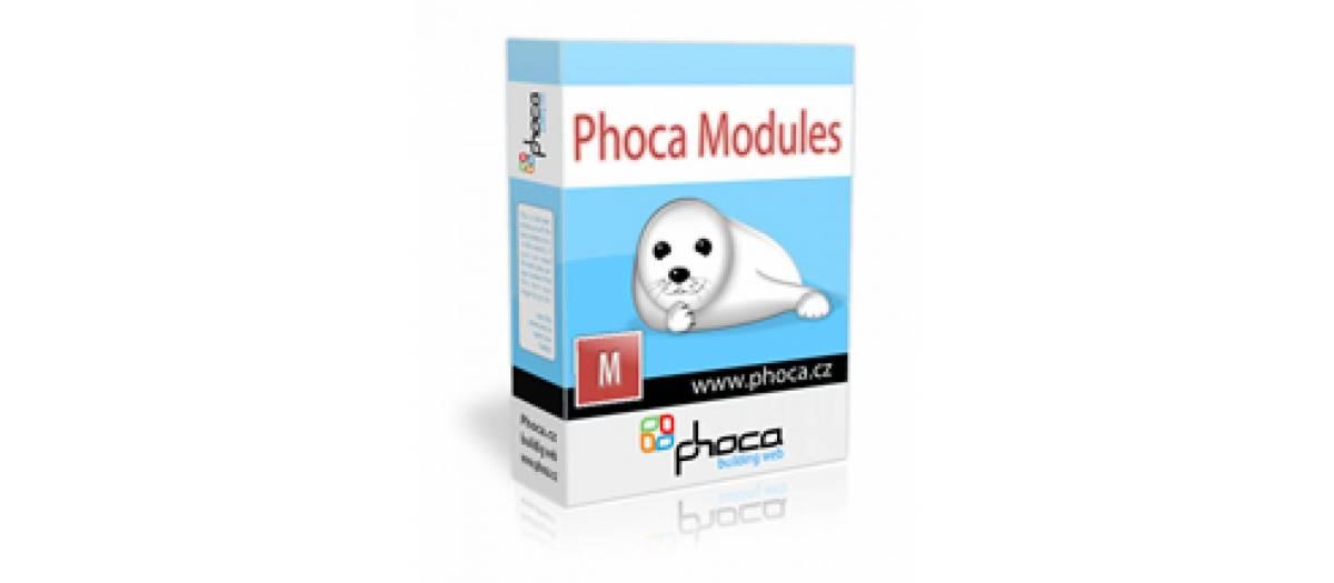 Phoca GAE
