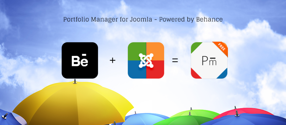 Portfolio Manager - Powered by Behance