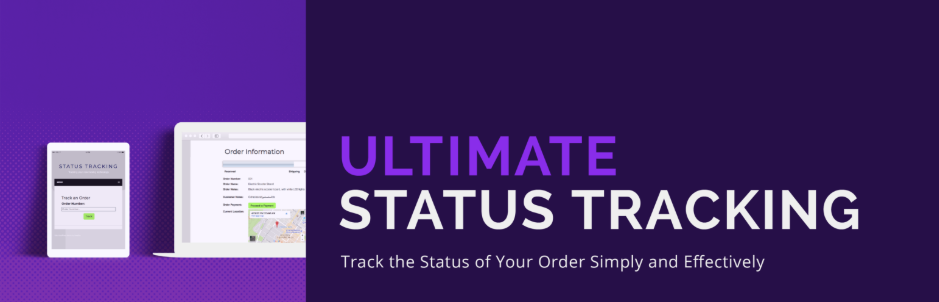 Status and Order Tracking