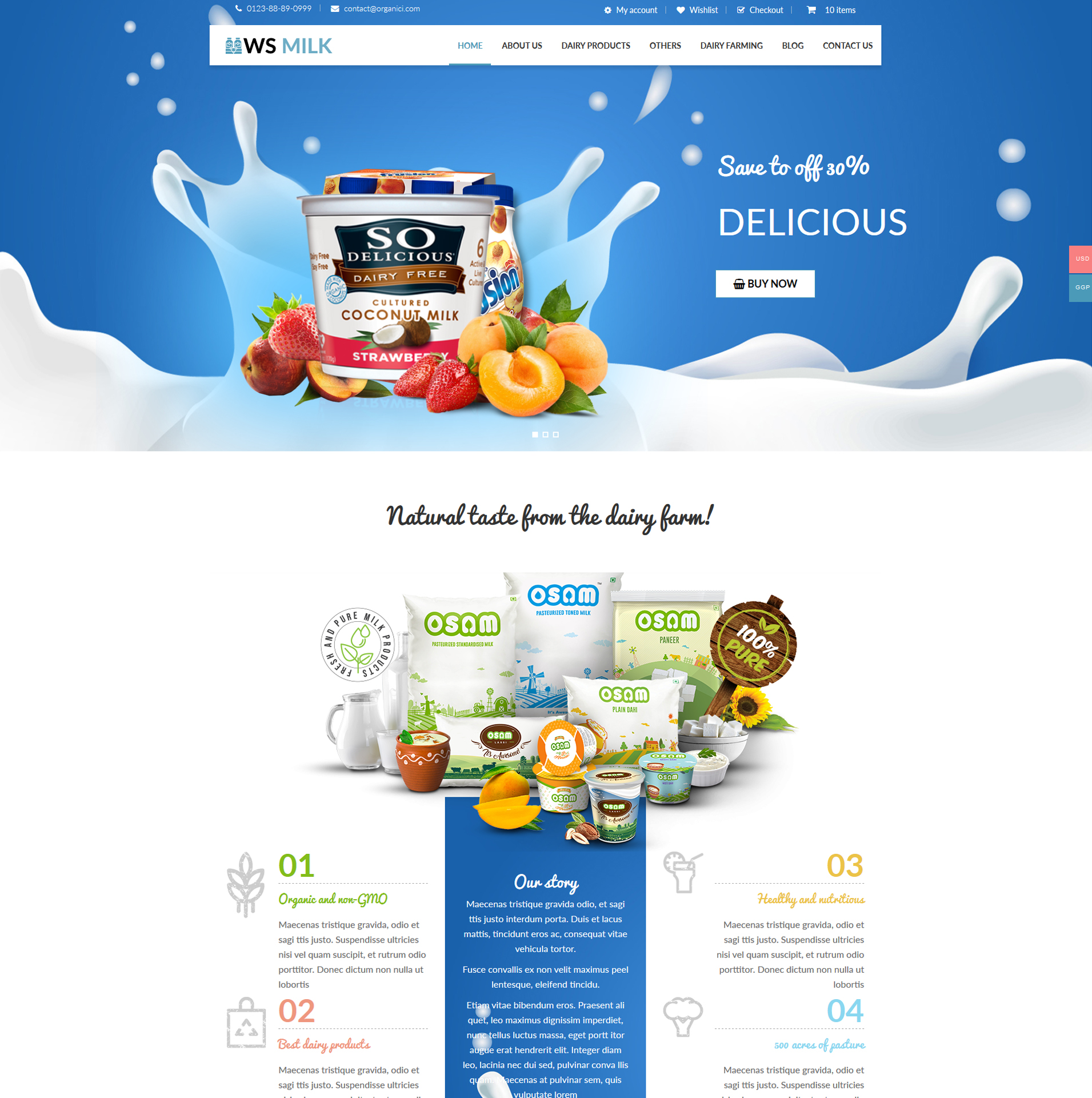 ws-milk-free-responsive-wordpress-theme-image