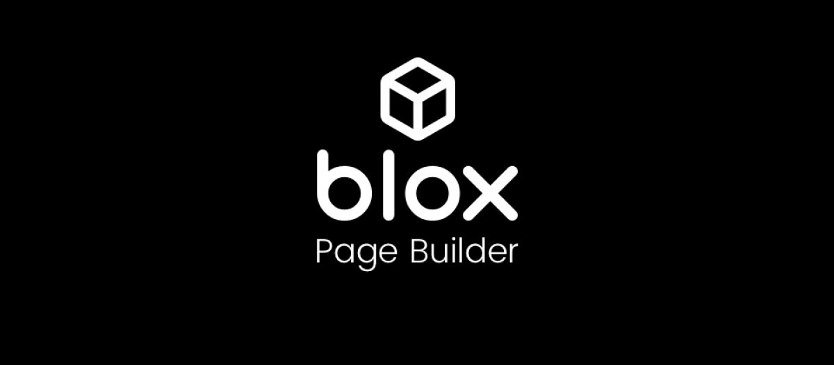 Blox Page Builder