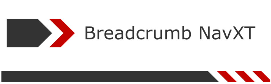 Breadcrumb NavXT wordpress plugin