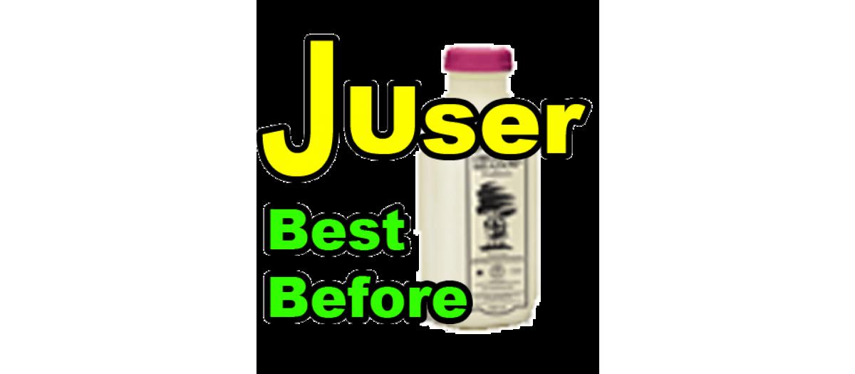 JUser BestBefore