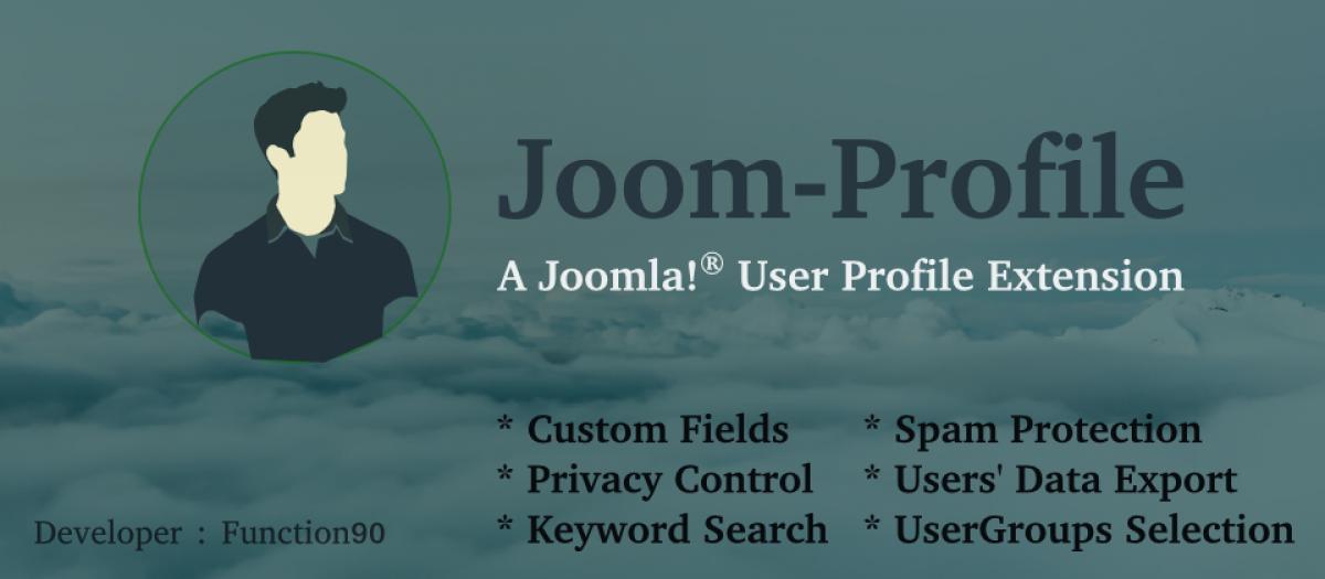 Joom Profile