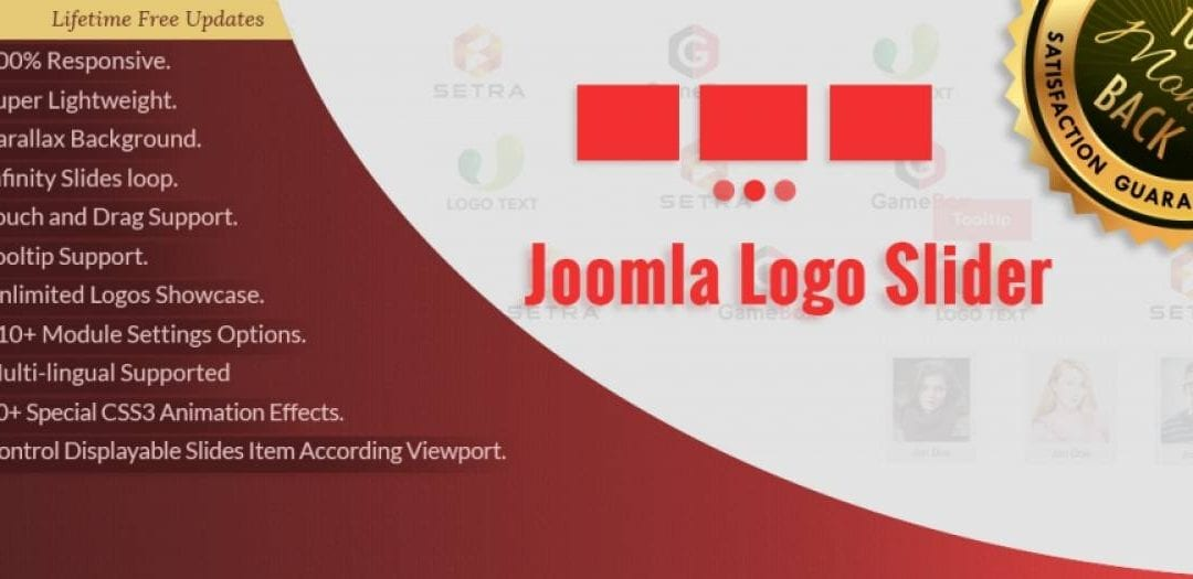 List Of Top Best Joomla Sponsor Extension In 2020