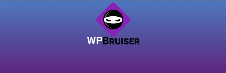 WPBruiser {no- Captcha anti-Spam}