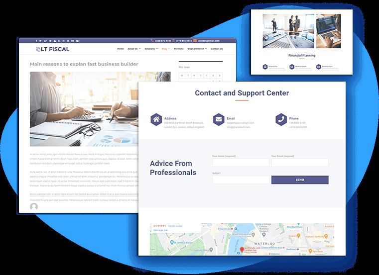lt-fiscal-free-wordpress-theme-contact