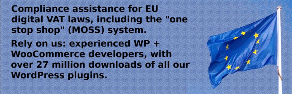 WooCommerce EU VAT Compliance Assistant