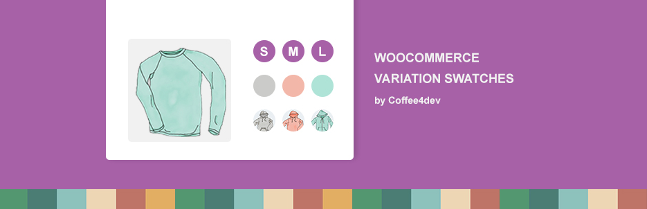 C4D Woo Variation Swatches