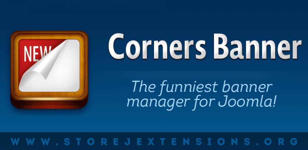 Top 8 Best Joomla Corner Banner Extension In 2019