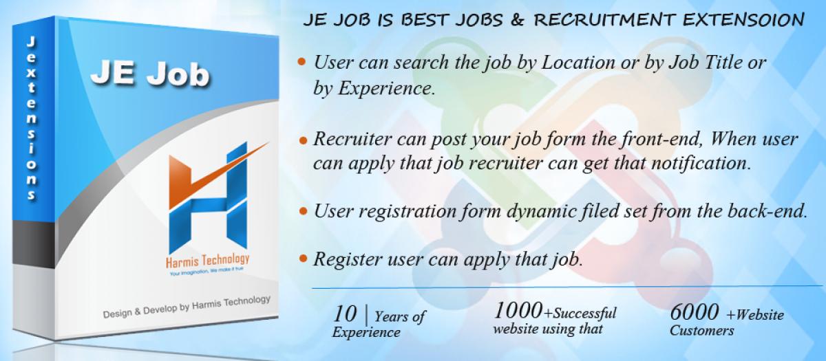 JE Job