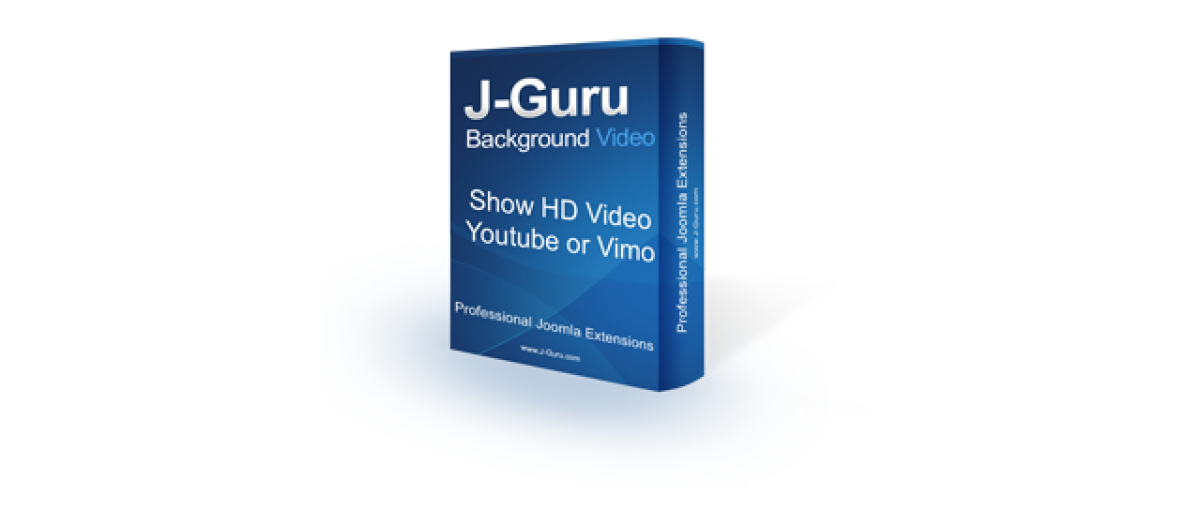 JG Background Video