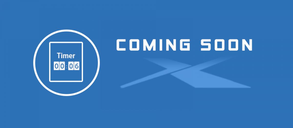JUX Coming Soon