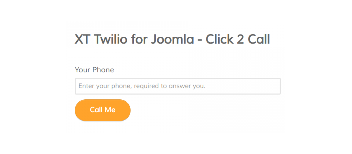 List Of Top 10 Joomla Phone And SMS Extension In 2019 - LTHEME