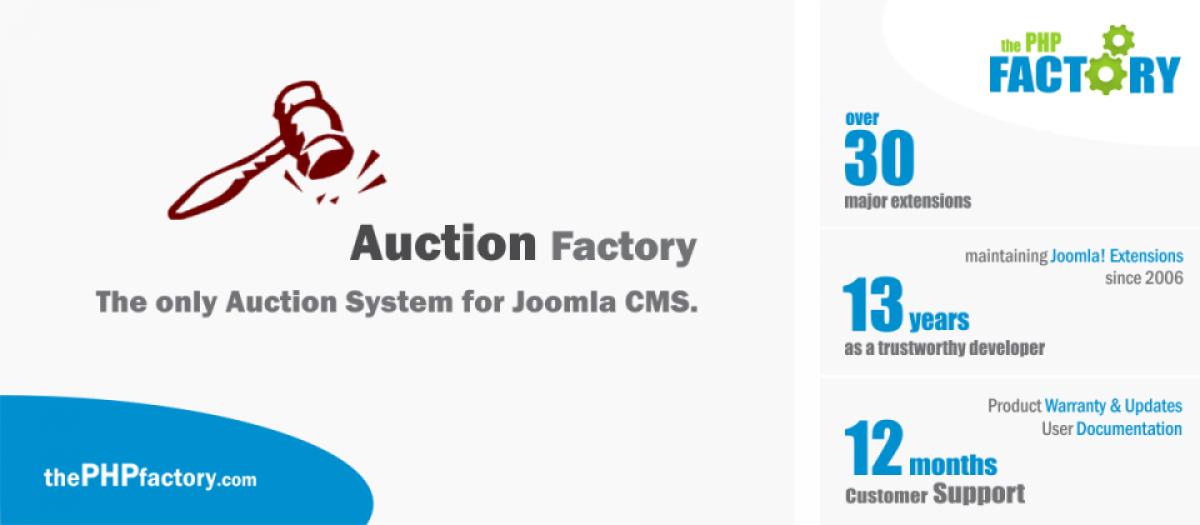 Top 10 Best Joomla Auction Extension In 2020 Ltheme