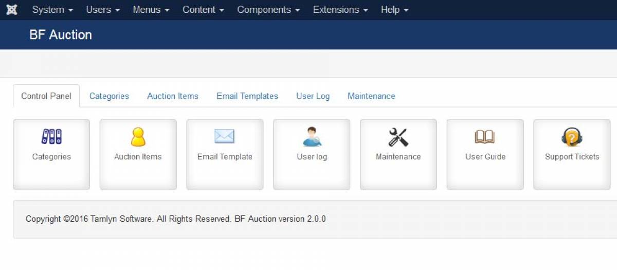 Top 10 Best Joomla Auction Extension In 2020 Ltheme