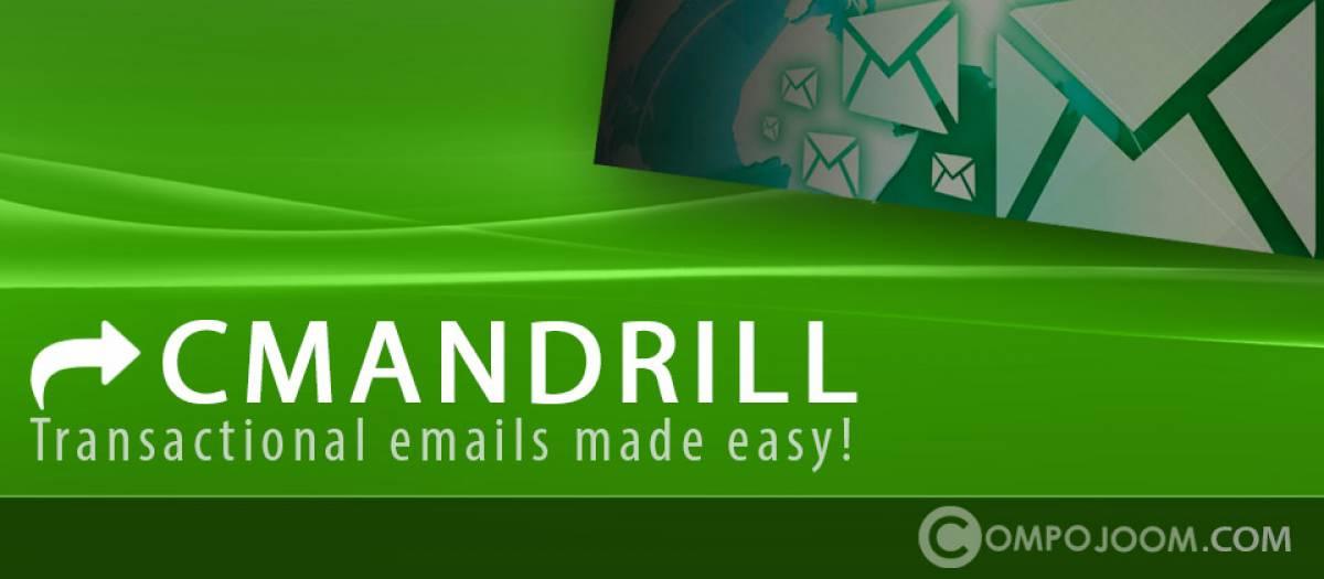 CMandrill