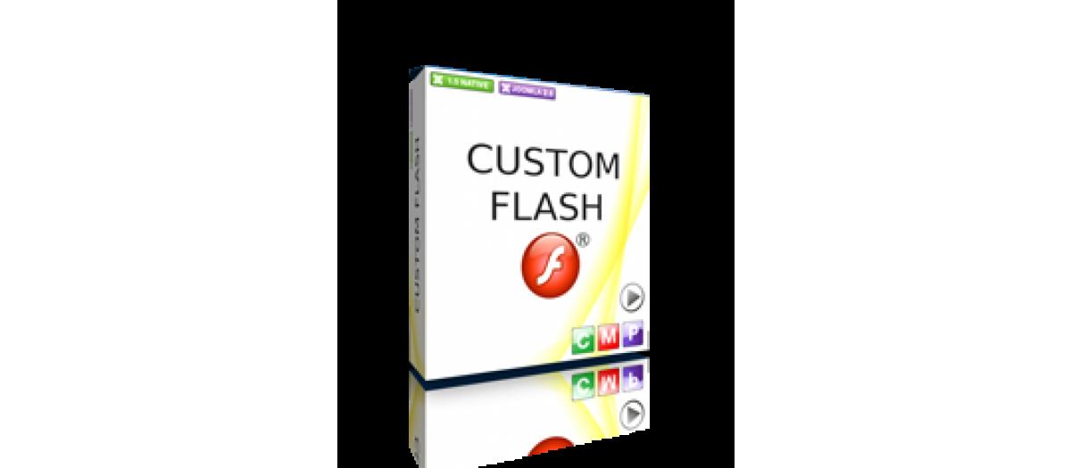 Custom Flash