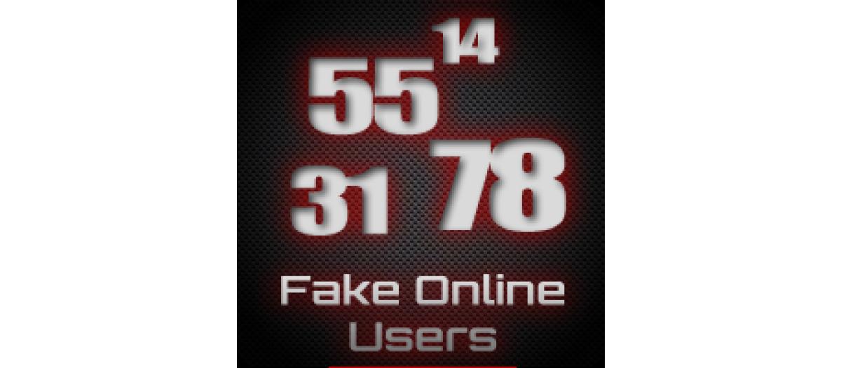 JJ Fake Online User
