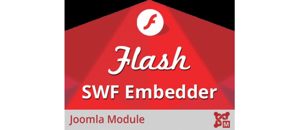 JK Flash SWF Embedder