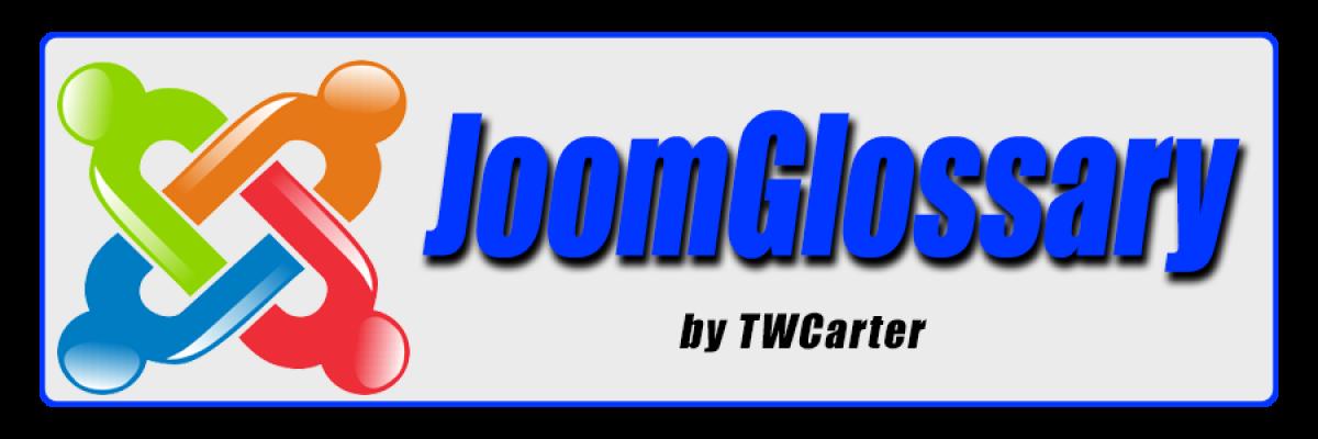 JoomGlossary