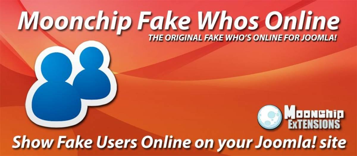 Moonchip Fake Whos Online
